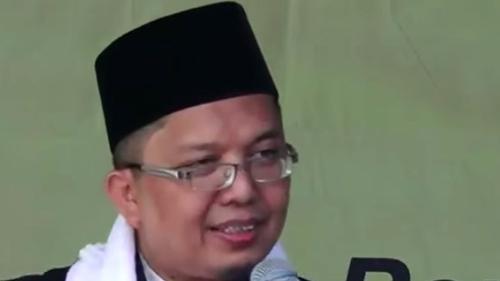 Serang Jokowi, Pendakwah Alfian Tanjung: Hari Libur Pancasila Watak PKI