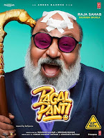 Pagalpanti First Look Poster 17