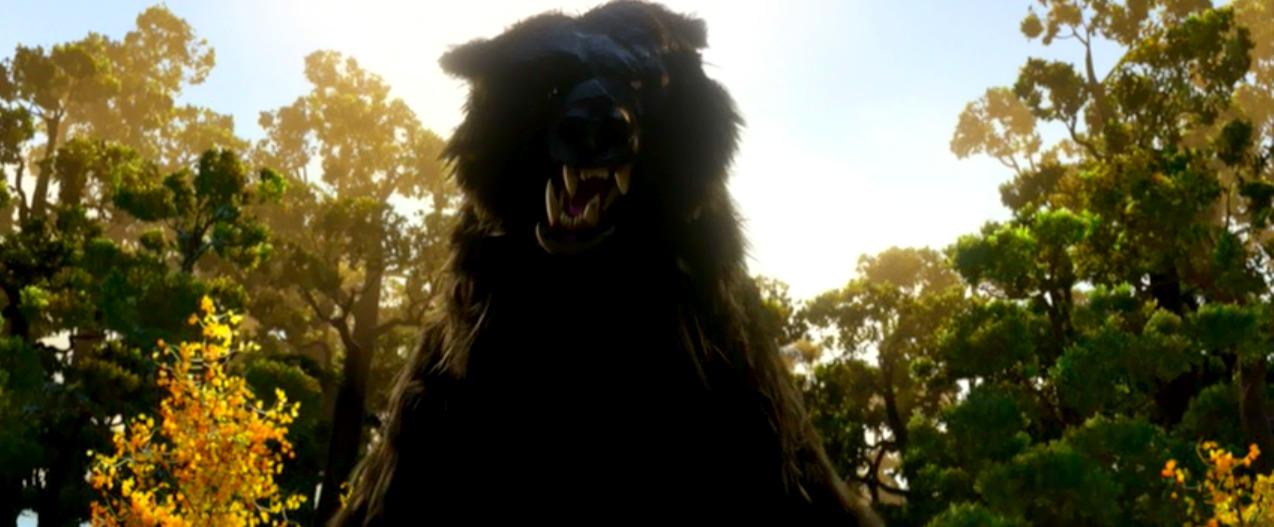 brave movie demon bear - photo #16