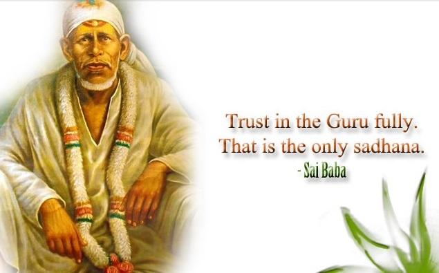 Top 50+ Spiritual and Inspirational Sai Baba Quotes
