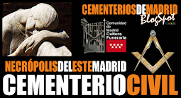 CEMENTERIO CIVIL MADRID