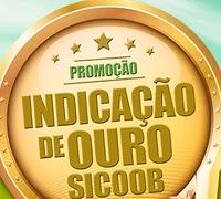 Participar Promoção Sicoob Indicação de Ouro