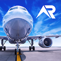 RFS – Real Flight Simulator Apk