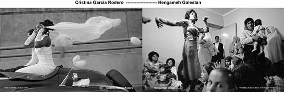 'Miradas Paralelas. Irán-España: fotógrafas en el espejo' en Conde Duque