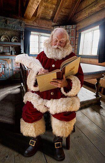 Santa Claus Per Breihagen