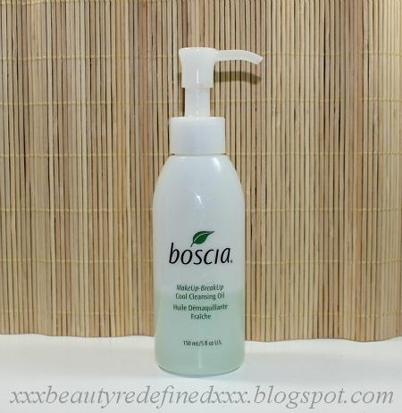 Makeup-Breakup Cool Cleansing Oil by boscia #3