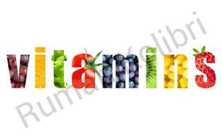 Vitamin konin
