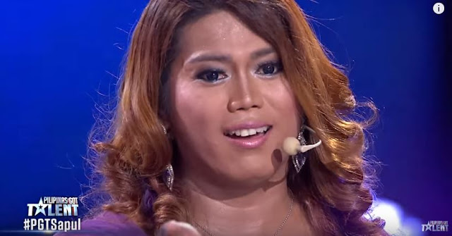The Judges Of PGT Can't Stop Laughing With This Panty-Throwing While Singing Act