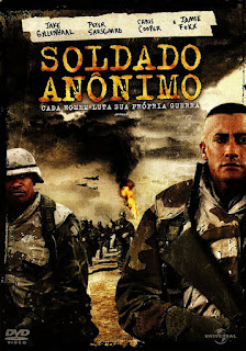 Assistir Soldado Anônimo Dublado Online HD