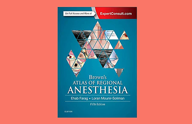 Download Browns Atlas of Regional Anesthesia PDF for free
