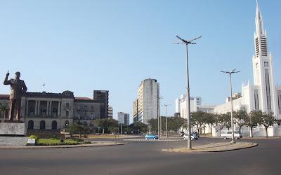 Gaborone – Botsuana