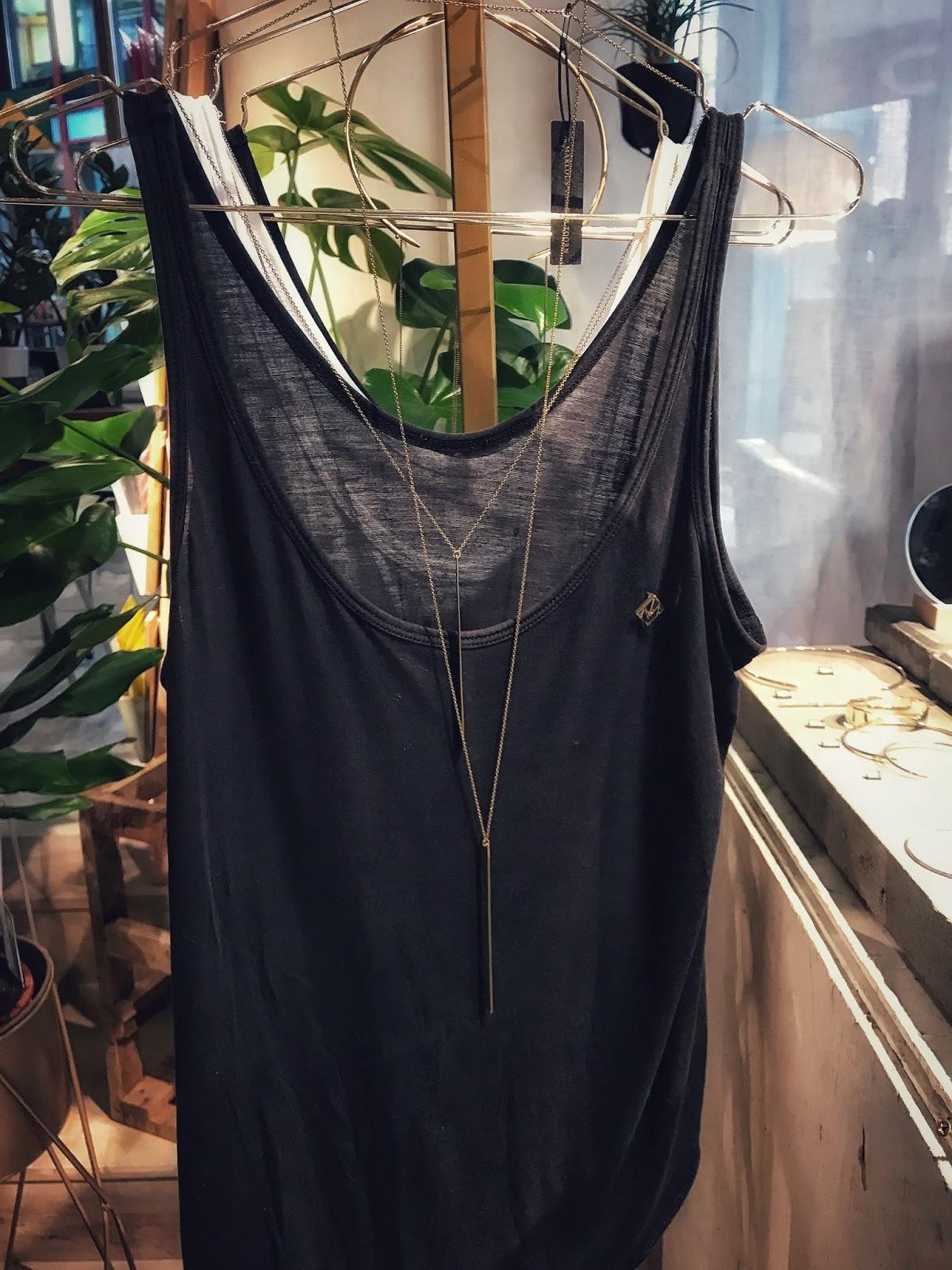 Fashion Shopping in Den Haag Netherlands