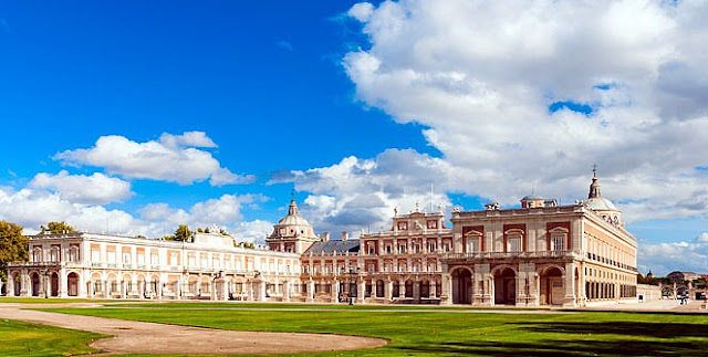Aranjuez (Madrid).