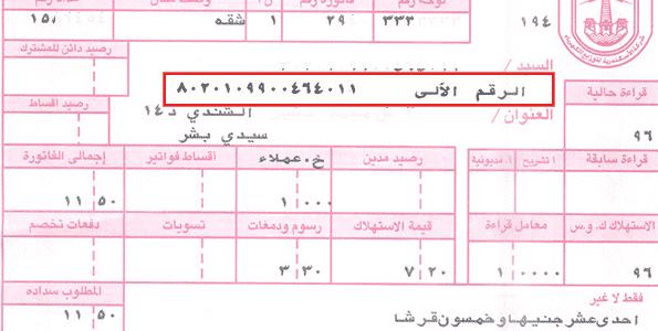 الاستعلام عن فاتورة الكهرباء برقم العداد أو الاسم عبر موقع شركات الكهرباء في مختلف محافظات الجمهورية