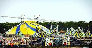 Circo Mundo Mágico  Vitória