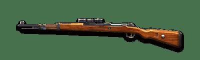 8 Senjata Yang Bakalan di Update Untuk Season 10 Free Fire