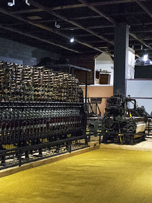 Textile-machinery-Anthracite-Heritage-Museum