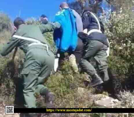 إعتقال المشتبه به الرئيسي في الهجوم على مسكن الوظيفي لأستاذات بمديرية أزيلال