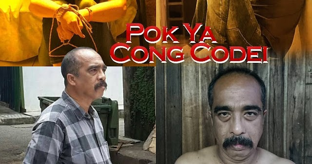 [Review] Telemovie Pok Ya Cong Codei