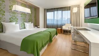 Daftar hotel di Purwakarta. Alamat dan telepon