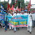फासिस्ट सरकार के खिलाफ अंतिम दम तक लड़ेंगे किसान-शिवसागर शर्मा