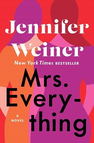 Mrs. Everything by Jennifer Weiner pdf