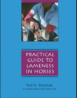 Practical Guide To Lameness In Horses, 4th Updated Edition