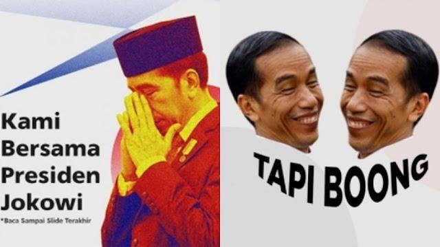 Begini Tanggapan Dekan FISIP Unpad Usai BEM Mereka Lontarkan Kritik Menohok ke Jokowi