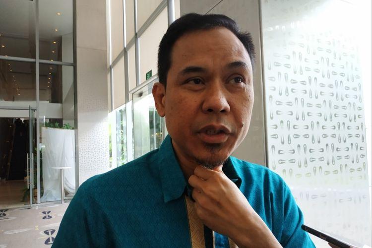 Kontroversi Tiada Henti Jozeph Paul Zhang, Munarman FPI: Perlu Diinvestigasi, Jangan-jangan Dia Agen Proxy Partai Komunis China