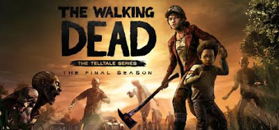 Unlock The Walking Dead: The Final Season earlier
