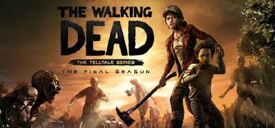 Unlock The Walking Dead: The Final Season earlier