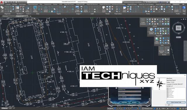 DotSoft MapWorks v7.0