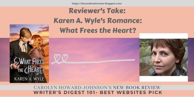 Chelsea Falin Reviews Karen A. Wyle's Second in Cowbird Series