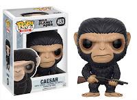 Funko Pop! Caesar