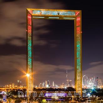 Dubai Frame Promo Code