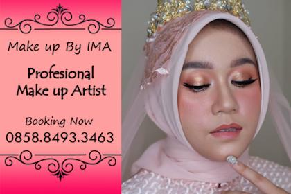 Make Up Artist Di Cibubur, #1 Jasa MUA Panggilan Terbaik
