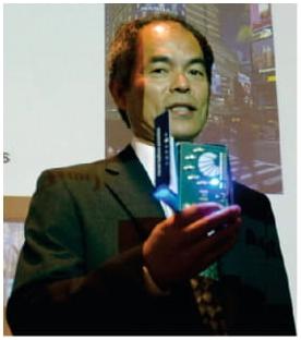 Nobel de Física vai para 3 japoneses por iluminação a LED