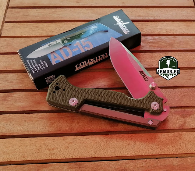 Briceag Cutit Cold Steel AD 15 replica
