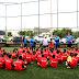 Escola Flamengo Sinop, realizou segundo torneio interno na sede da própria Escola