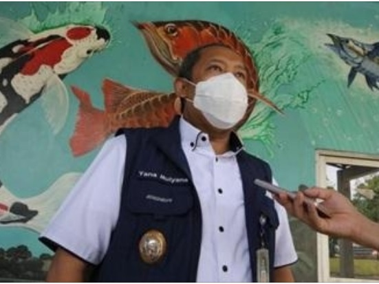 Wakil WaliKota Bandung Berharap Harga Tes Usap Terjangkau