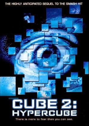 Mê Cung Lập Phương 2 | Cube 2: Hypercube