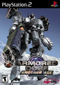 Download Armored Core 2: Another Age (2001) PS2 Torrent