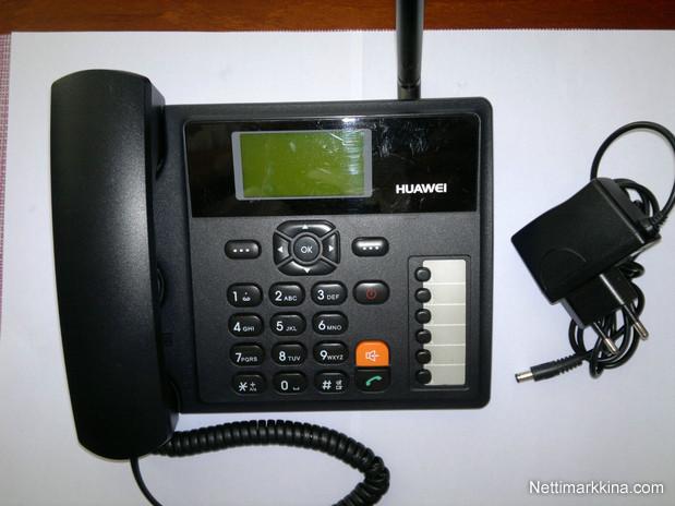 Huawei B160