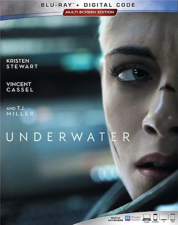 Underwater 2020 480p 300MB
