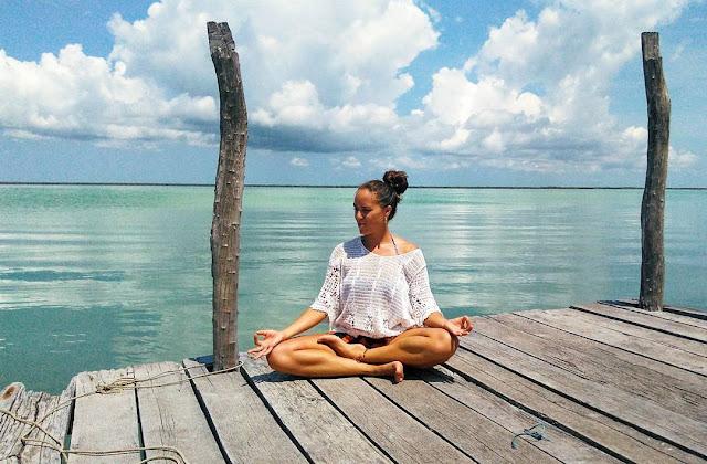 Cancún, sede oficial del Día Mundial del Yoga