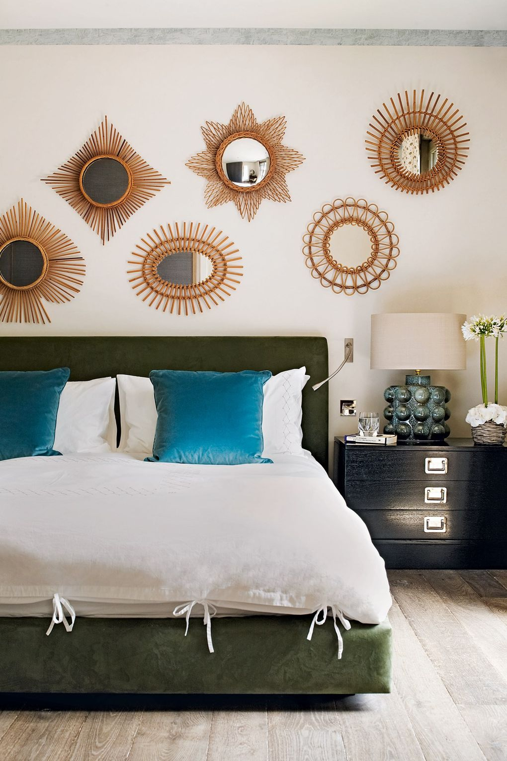 Best Mirror Idea To Decorate Your Home In A Big Way