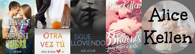 Alice Kellen