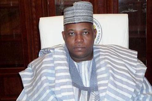 IPOB crisis is more pressing than Boko Haram – Shettima
