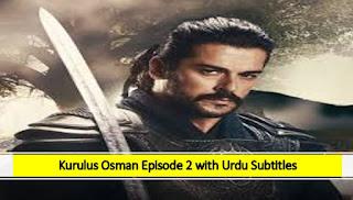 kurulus Osman Episode 2