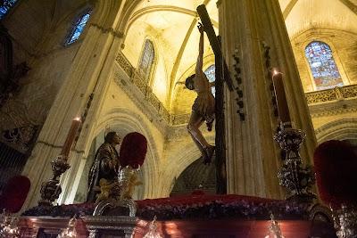 Semana Santa en Sevilla 38